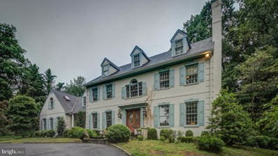 608 Deerfield Pond Court, Great Falls, VA 22066 - #: VAFX1070660