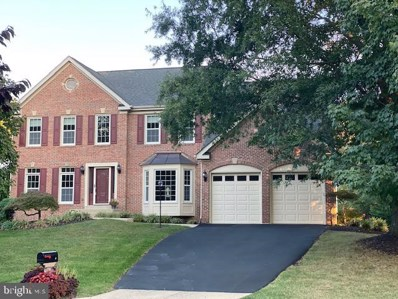 8639 Cross Chase Court, Fairfax Station, VA 22039 - #: VAFX1070716