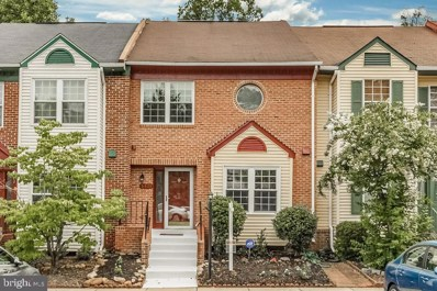 5931 High Meadow Road, Alexandria, VA 22310 - #: VAFX1070738