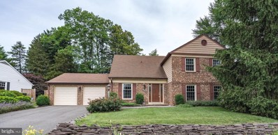 9500 Liberty Tree Lane, Vienna, VA 22182 - #: VAFX1070754