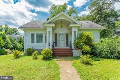 1204 Marion Avenue, Mclean, VA 22101 - #: VAFX1070802