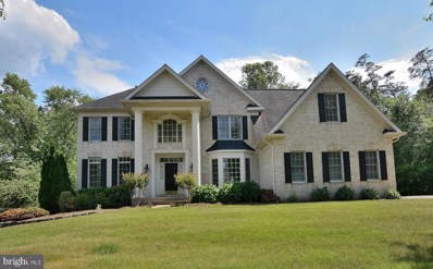 9321 Weirich Road, Fairfax, VA 22032 - #: VAFX1070830