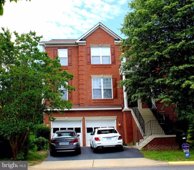 3115 White Daisy Place, Fairfax, VA 22031 - #: VAFX1070974
