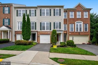 4942 Wyndham Creek Court, Fairfax, VA 22030 - MLS#: VAFX1071020