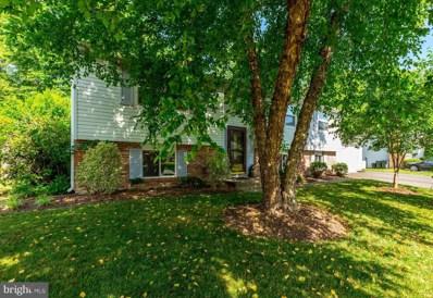 15127 Olddale Road, Centreville, VA 20120 - #: VAFX1071180