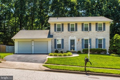 6907 Shackle Place, Burke, VA 22015 - #: VAFX1071250