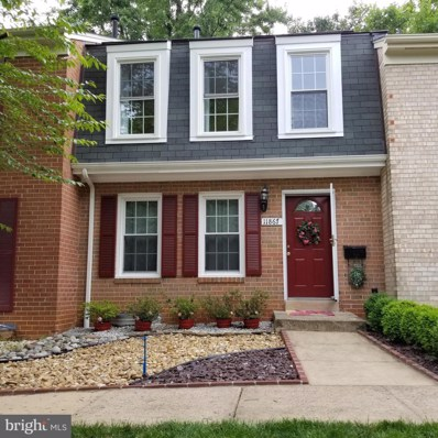 11867 Dunlop Court, Reston, VA 20191 - MLS#: VAFX1071350