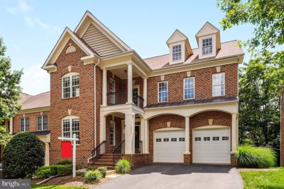 2892 Tanzanite Place, Fairfax, VA 22031 - #: VAFX1071404