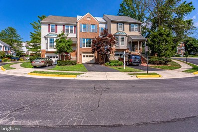 7452 Ridge Oak Court, Springfield, VA 22153 - #: VAFX1071442