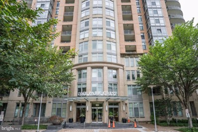 8220 Crestwood Heights Drive UNIT 703, Mclean, VA 22102 - #: VAFX1071502