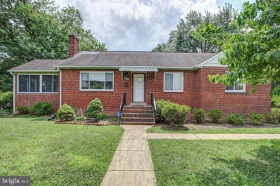 6035 Vista Drive, Falls Church, VA 22041 - #: VAFX1071522