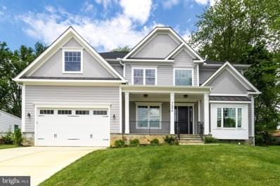 7606 Leonard Drive, Falls Church, VA 22043 - #: VAFX1071548