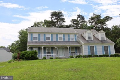 6521 White Post Road, Centreville, VA 20121 - #: VAFX1071558