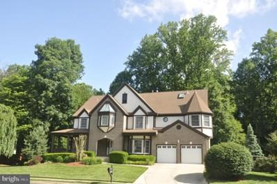 12606 Lake Normandy Lane, Fairfax, VA 22030 - #: VAFX1071706