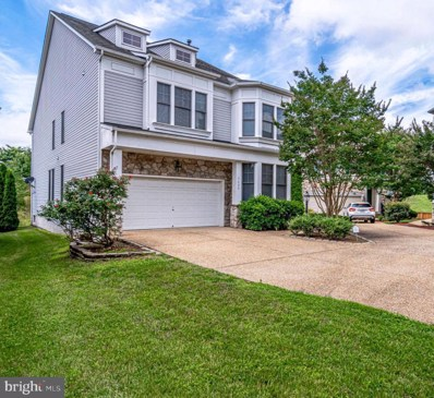 5680 Tower Hill Circle, Alexandria, VA 22315 - #: VAFX1071712