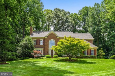 11708 Saddle Crescent Circle, Oakton, VA 22124 - #: VAFX1071718
