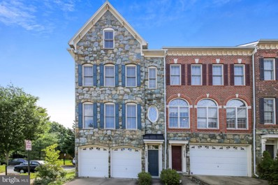 4201 Timber Meadow Drive, Fairfax, VA 22030 - #: VAFX1071752