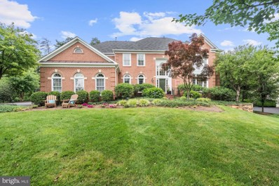 12215 Jonathons Glen Way, Herndon, VA 20170 - #: VAFX1071822