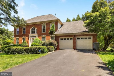 2909 Maple Lane, Fairfax, VA 22031 - #: VAFX1071910