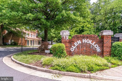 7255 Glen Hollow Court UNIT #4, Annandale, VA 22003 - #: VAFX1071924
