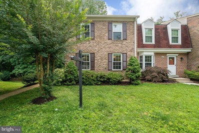 6430 Old Scotts Court, Springfield, VA 22152 - #: VAFX1071932
