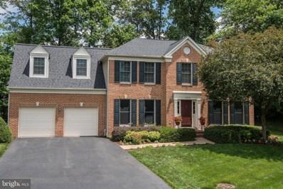 13774 Laurel Rock Drive, Clifton, VA 20124 - #: VAFX1072220