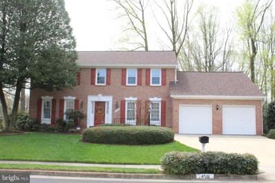 4501 Jensen Place, Fairfax, VA 22032 - #: VAFX1072384