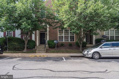 8048 Genea Way UNIT 42, Falls Church, VA 22042 - #: VAFX1072436