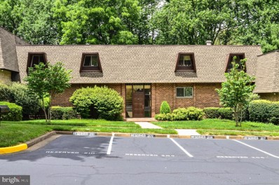 11604 VanTage Hill Road UNIT 2A, Reston, VA 20190 - #: VAFX1072508