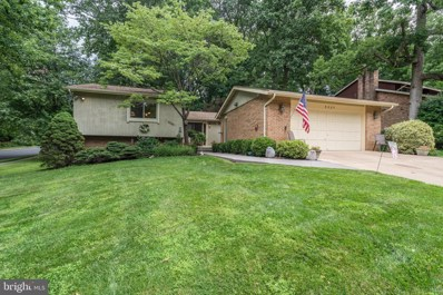 5337 Black Oak Drive, Fairfax, VA 22032 - #: VAFX1072516