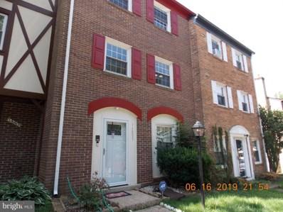14807 Smethwick Place, Centreville, VA 20120 - #: VAFX1072578