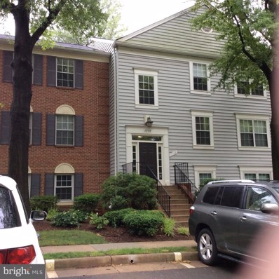 7759 New Providence Drive UNIT 37, Falls Church, VA 22042 - #: VAFX1072644