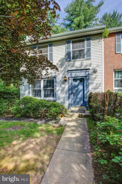 11531 Ivy Bush Court, Reston, VA 20191 - MLS#: VAFX1072710
