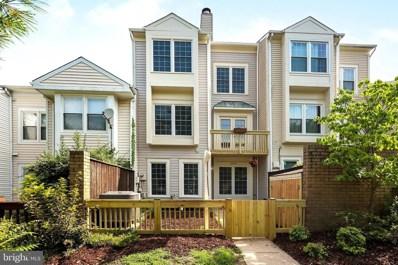 6023 Sunset Ridge Court, Centreville, VA 20121 - #: VAFX1072738
