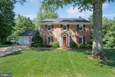 9316 Old Mansion Road, Alexandria, VA 22309 - #: VAFX1072900