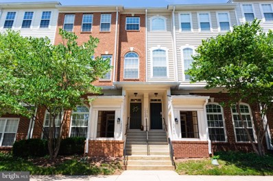 14280-B  Woven Willow Lane UNIT 42, Centreville, VA 20121 - #: VAFX1072966