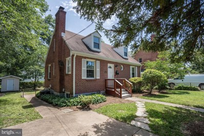 2913 Summerfield Road, Falls Church, VA 22042 - #: VAFX1073136