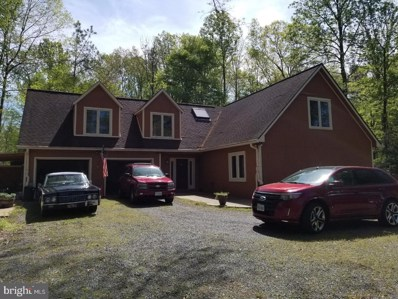 7820 Blackacre Road, Clifton, VA 20124 - #: VAFX1073220