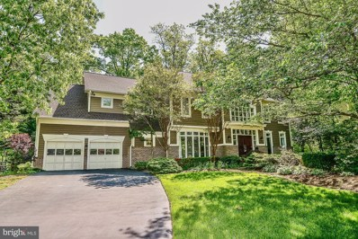 1309 Stamford Way, Reston, VA 20194 - #: VAFX1073244