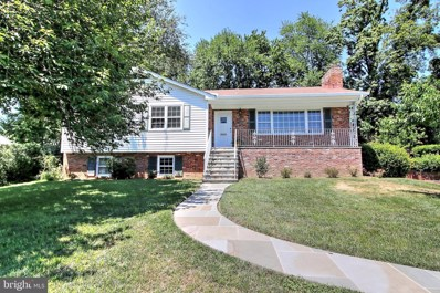 7320 Churchill Road, Mclean, VA 22101 - #: VAFX1073312