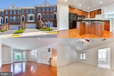 4107 Quiet Crossing Court, Fairfax, VA 22033 - #: VAFX1073410