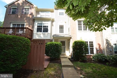 4323 Runabout Lane UNIT 171, Fairfax, VA 22030 - #: VAFX1073430