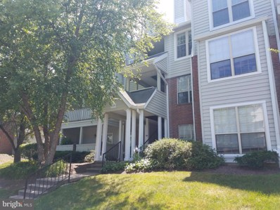 12159 Penderview Terrace UNIT 924, Fairfax, VA 22033 - #: VAFX1073454