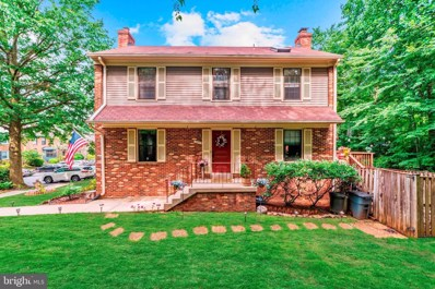 3979 Burning Bush Court, Fairfax, VA 22033 - #: VAFX1073464