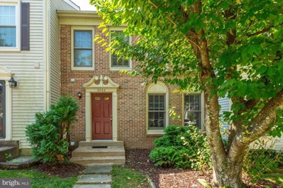 3892 Mohr Oak Court, Fairfax, VA 22033 - #: VAFX1073518