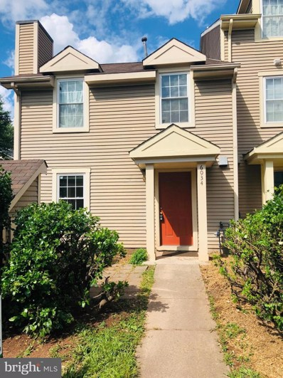 6034 Havener House Way, Centreville, VA 20120 - #: VAFX1073558