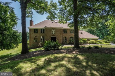 9193 Ripple Brook Road, Great Falls, VA 22066 - MLS#: VAFX1073570