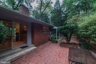 6384 Dockser Terrace, Falls Church, VA 22041 - #: VAFX1073756
