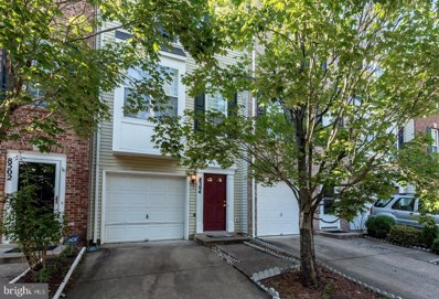 8504 Towne Manor Court, Alexandria, VA 22309 - MLS#: VAFX1073858