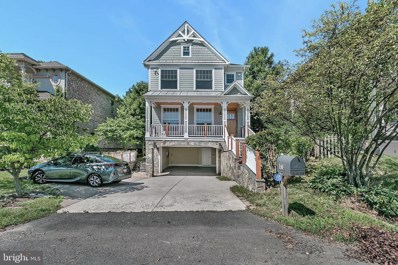 1608 Great Falls Street, Mclean, VA 22101 - MLS#: VAFX1073996